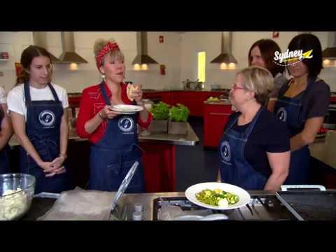 The Cook's Cooking School - Sydney Weekender