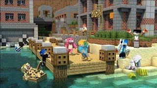 塔西 Minecraft直播  [Hypixel遊玩]#149