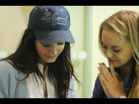 История моей жизни♡Встреча с Lana Del Rey♡Я верю во Вселенную!♡Draw My Life