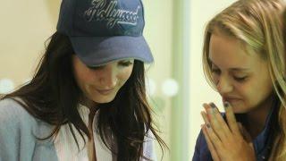 История моей жизни Встреча с Lana Del Rey Я верю во Вселенную Draw My Life