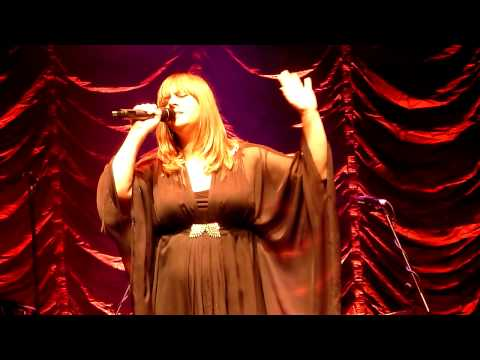 Rumer You Make The World A Better Place The Barbican Theatre Feb 2015