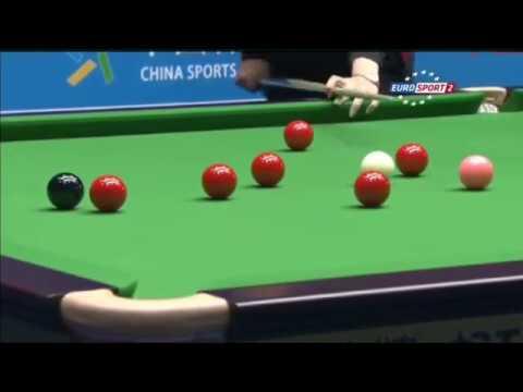 Reanne Evans vs Zhu Yinghui Wuxi Classic HD Full Video