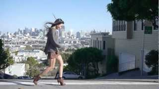 Fall Fashion Trends & Styles 2011