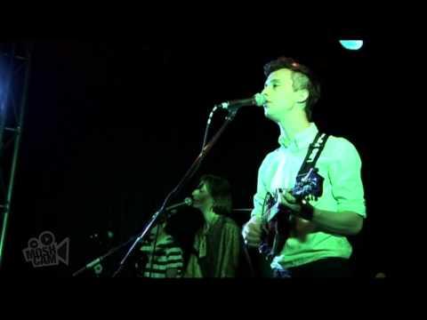 Fanfarlo - Atlas (Live in Sydney) | Moshcam
