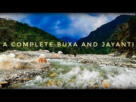 Buxa and Jayanti tour full Coverage | Queen of Dooars | RIVER HILL FOREST all in one Place