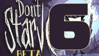 Don't Starve - шикарная песочница ( 6 ) мини серия
