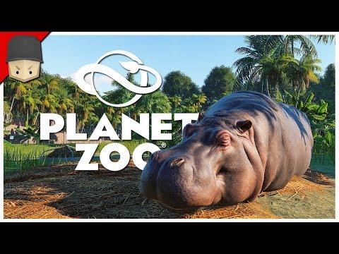 Planet Zoo - Ep.01 : THE BEST ZOO! KERALIZOO!