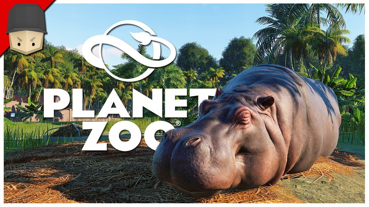 Download Planet Zoo - Ep.01 : THE BEST ZOO! KERALIZOO!