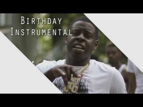 Blac Youngsta - Birthday INSTRUMENTAL