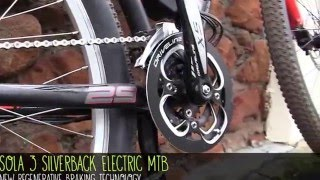CHILLED SQUIRREL E-BIKES |  BENEFITS OF ELECTRIC BICYCLES