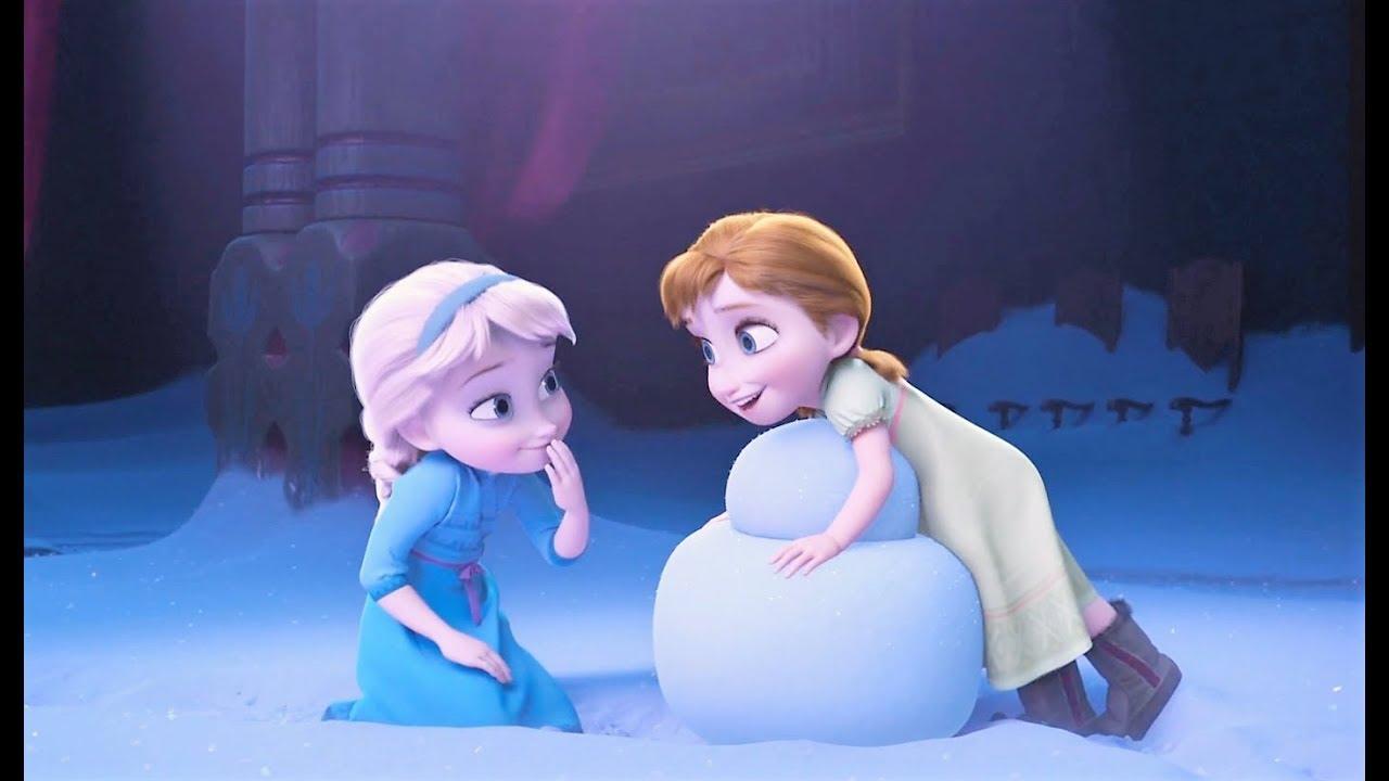 Download Frozen (2013) - Best Scenes