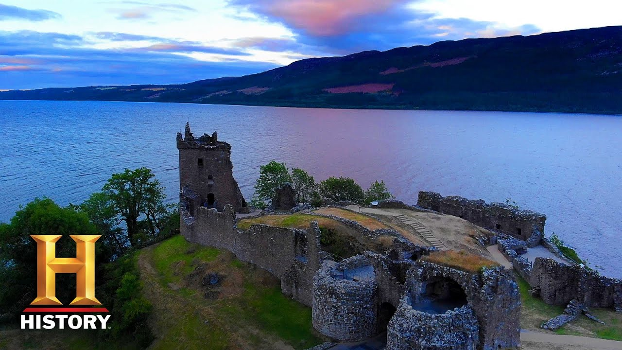 Download New Evidence of the Loch Ness Monster | In Search Of (Season 2) | History