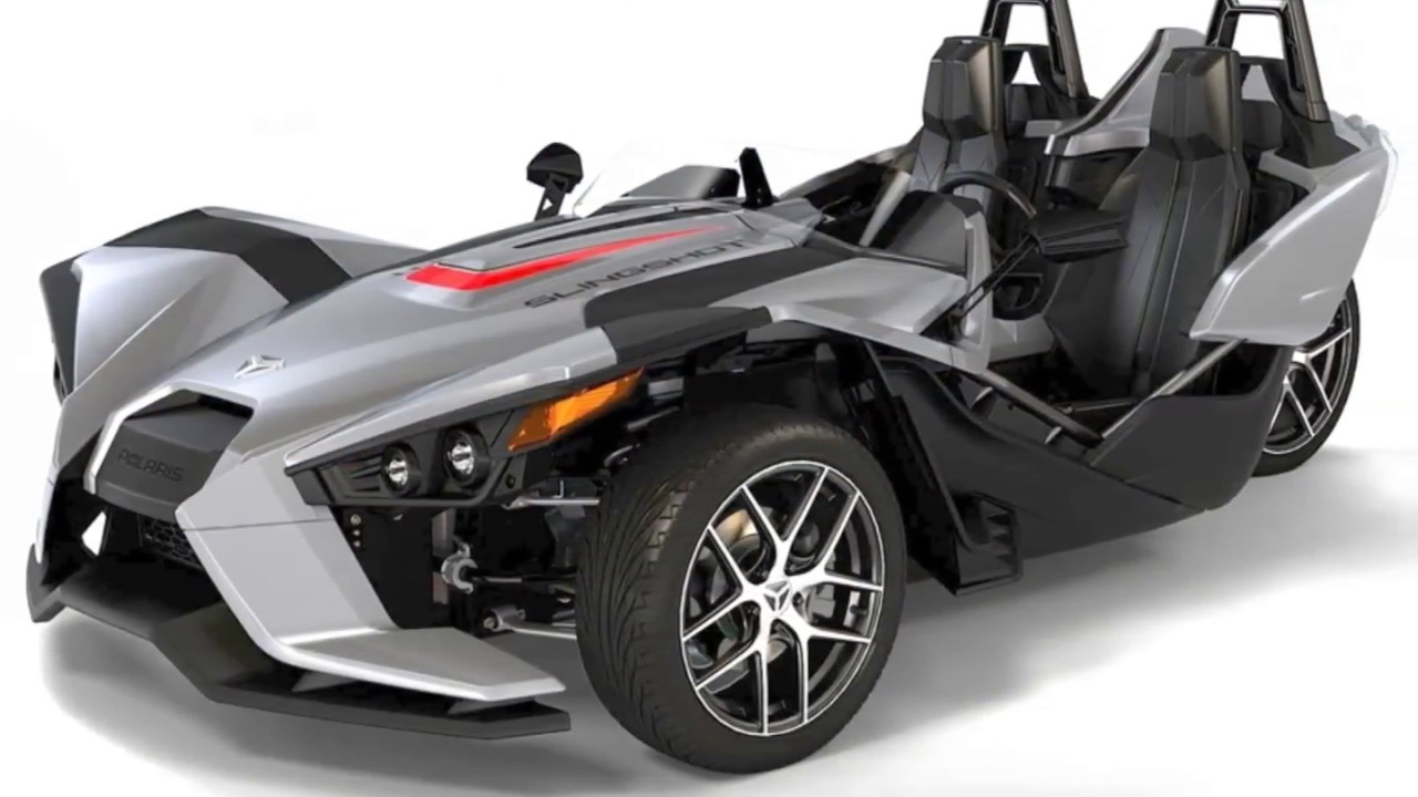 2017 polaris slingshot sl slr youtube. Black Bedroom Furniture Sets. Home Design Ideas