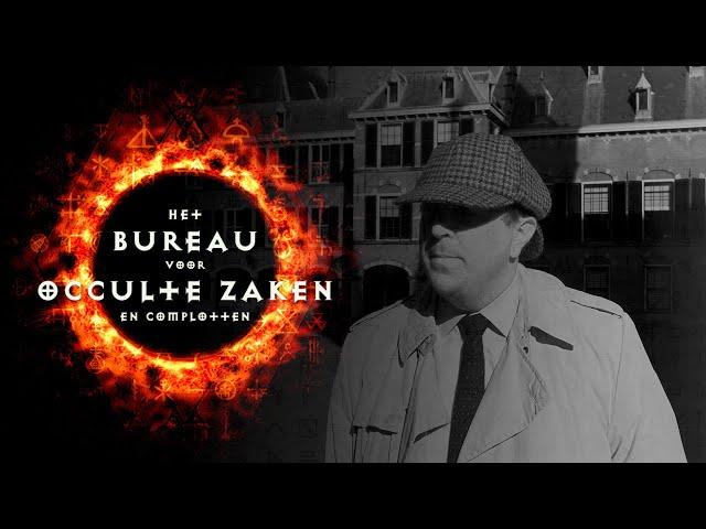 Van hoofd- en bijzaak | Het Bureau voor Occulte Zaken en Complotten #8