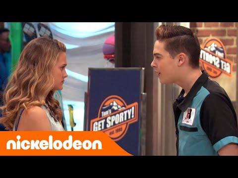 Nicky Ricky Dicky & Dawn | La famiglia rivale | Nickelodeon Italia
