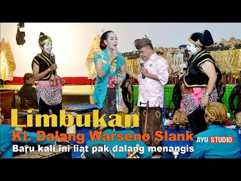 "Limbukan Ki.Warseno Slank "" Abah Kirun, Gareng Semarang,Bagong, Mimin Onggoingi """