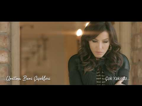 Burcu Güneş - Unutma Beni Çiçekleri (Official Teaser)