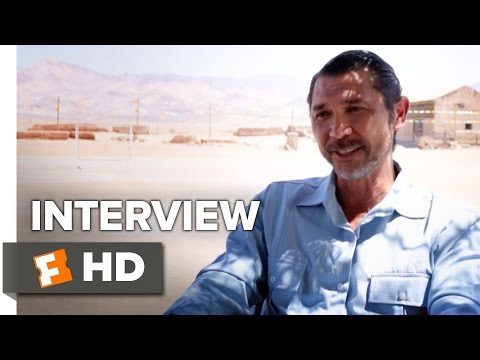 The 33 Interview - Lou Diamond Phillips (2015) - Drama HD