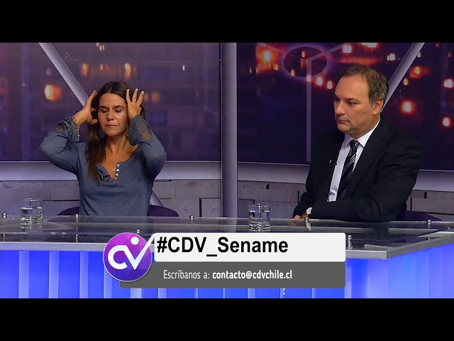 CDV #Sename
