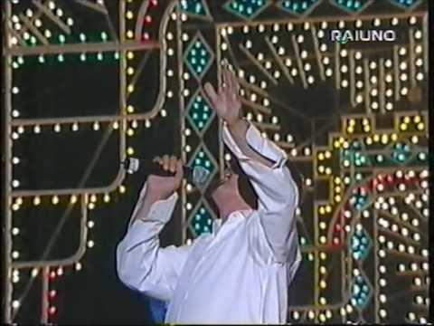 Mango in Amore per te. Live 1999