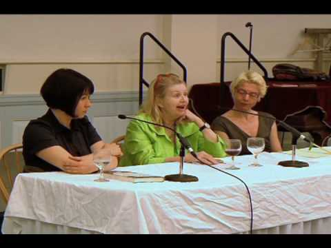 CFI-NYC | Women's Rights as Human Rights: A Panel Discussion