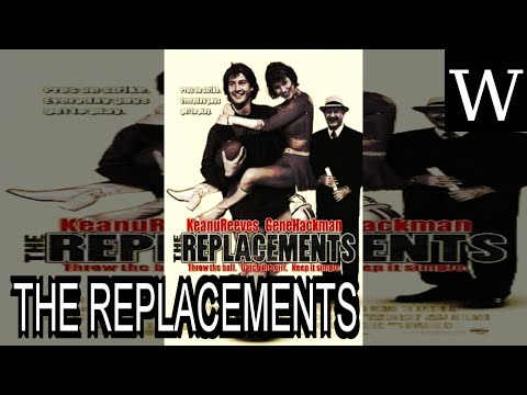 THE REPLACEMENTS (film) - WikiVidi Documentary