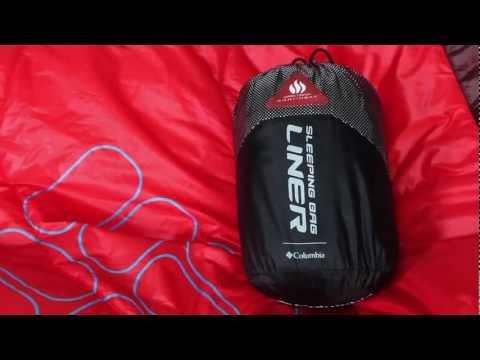 Columbia Sportswear - Omni-Heat Sleeping Bag Liner