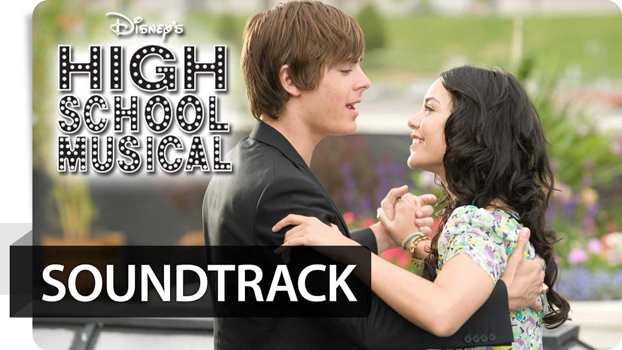 High School Musical ? Die Soundtrack Compilation ?  | Disney HD
