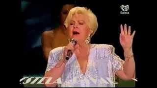 ESTELA RAVAL & Los 5 Latinos ♪ Para Vigo me voy (1995)