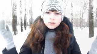 Любимые моменты из двух моих видео-клипов Evanescence 3D