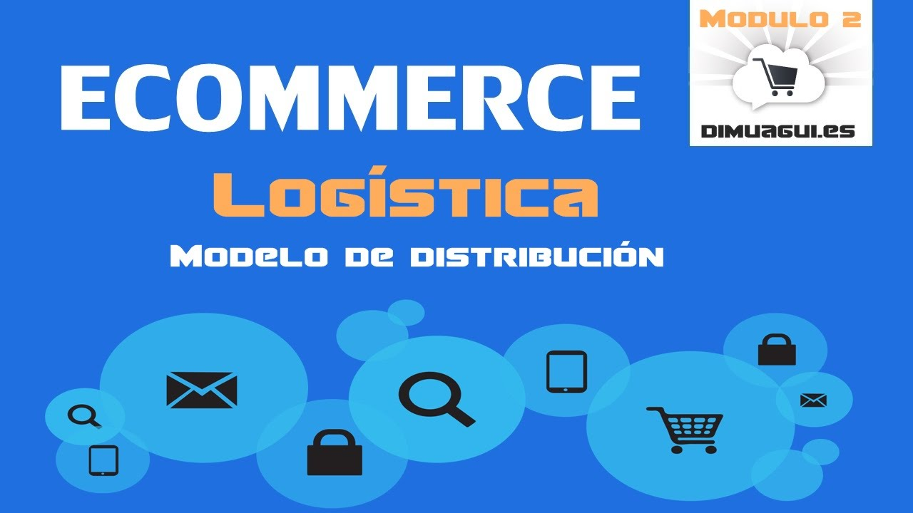 Curso de logistica online