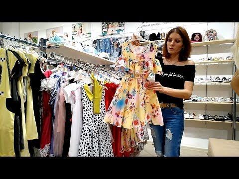 Обзор новинок от 15 мая /// Одежда для девочек Violette Kids