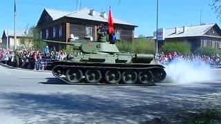 видео Военная техника второй мировой