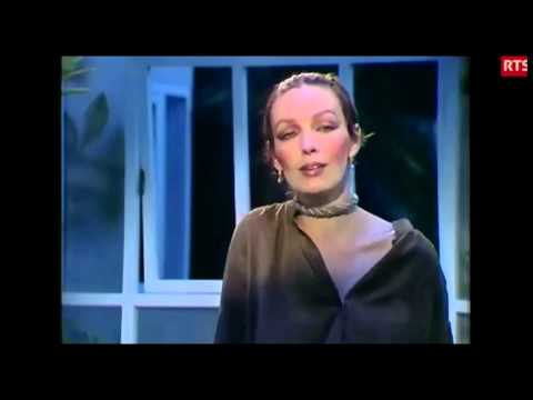 Marie Laforet il a neigé sur yesterday Remastered HD