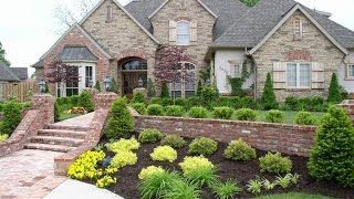 Tons Of Great Landscape Ideas