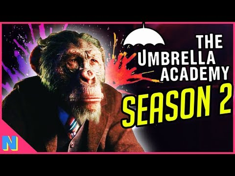 The Umbrella Academy Season 2: What to Expect (Netflix) Mp3