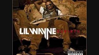 Lil Wayne Feat. Eminem Drop The World (Lyrics)