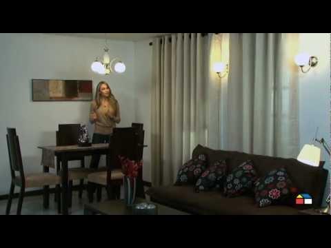 Iluminaci n sala y comedor youtube - Iluminacion para cocina comedor ...