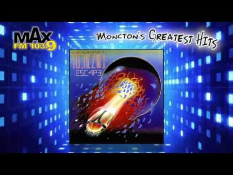 MAX 1039, Monctons Greatest Hits