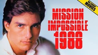 MISSION: IMPOSSIBLE (but it