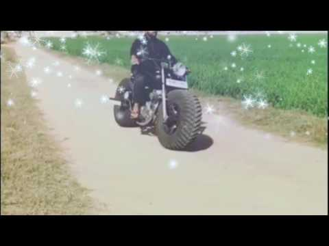Amazing modify bullet