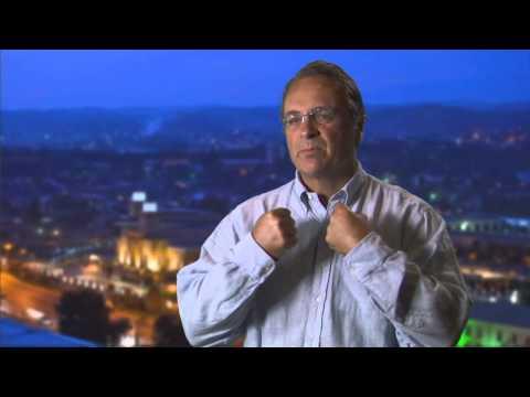 Robert Baer - My Bond Moment