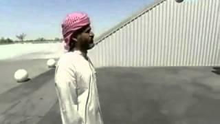 Дом на колесах арабского шейха