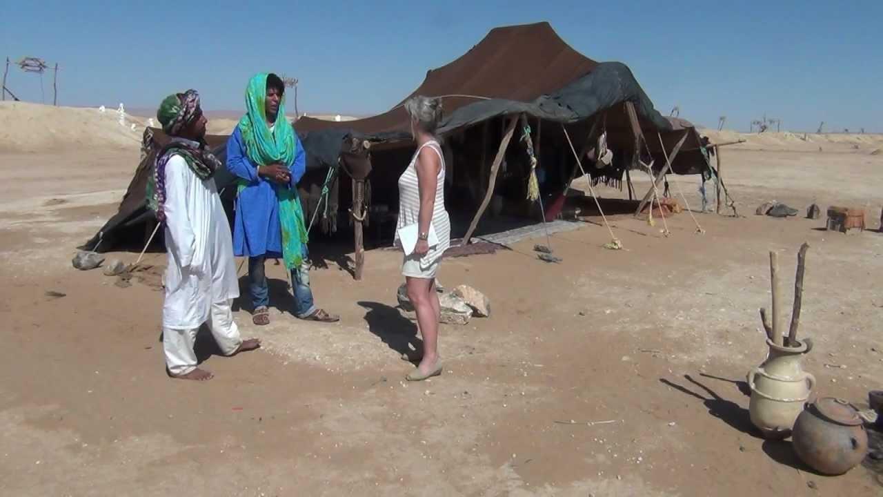 les-touaregs-du-maroc - Photo