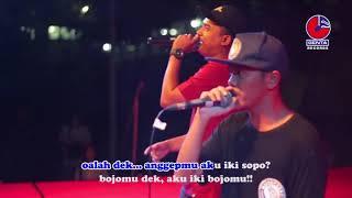 Ndx Aka Familia - Terminal Giwangan | NDXAKA FAMILIA ( Official Music Video )