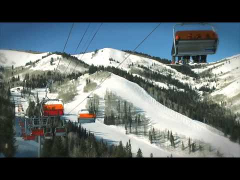 Canyons Resort Overview