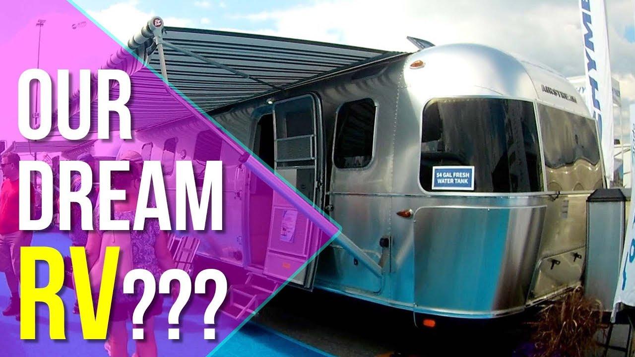 Grand design solitude problems - Rv Tours Of 2018 Airstream Winnebago Grand Design And More