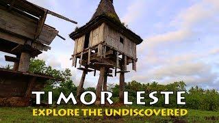 Let's Explore: Timor Leste (East Timor)