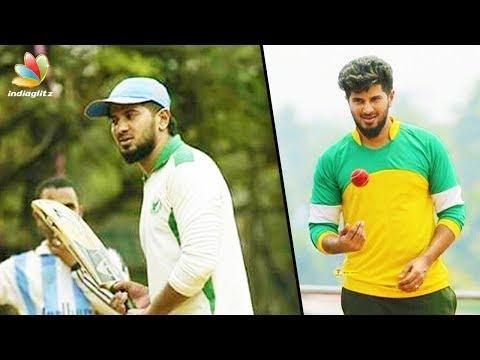 ദുൽഖർ ക്രിക്കറ്റ് പരിശീലനത്തിൽ | Dulquer Salmaan to act as a cricket player | Latest News