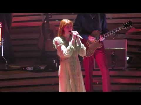 Florence + the Machine - Cosmic Love - Unipol Arena , Bologna 2019